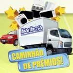 www.caminhaodepremiosbarbosa.com.br, Promoção Caminhão de Prêmios Barbosa Supermercados