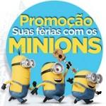 www.suasferiascomosminions.com.br, Promoção Danix o Suas Férias com os Minions