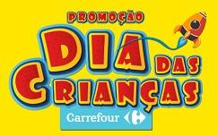 Promoção Dia das Crianças Carrefour 2015