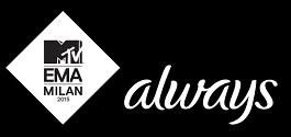 alwaysema.mtv.com.br, Promoção MTV e Always te Levam Para Milão