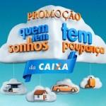 caixa.gov.br/promocoes, Promoção Poupança Caixa