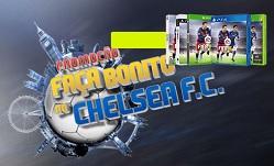 www.facabonitofifa16.com.br, Promoção Fifa 16 Faça Bonito no Chelsea F.C