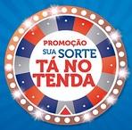 www.tendaatacado.com.br/promocoes, Promoção Sua Sorte tá no Tenda