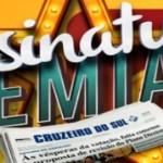 www.assinaturapremiada.com.br, Promoção Assinatura Premiada Jornal Cruzeiro do Sul