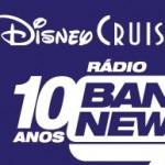 www.promocaobandnewsfm.com.br, Promoção BandNews FM Disney Cruise Line