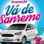 www.promocaovadesanremo.com.br, Promoção Vá de Sanremo