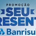 www.seupresentebanrisul.com.br, Promoção Seu Presente Banrisul Mastercard