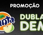 promofantadubla.fanta.com.br, Promoção Fanta Dubla a Demi