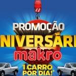 www.aniversariomakro.com.br, Promoção Aniversário Makro 2015