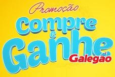 www.galegao.com.br/promo, Promoção Compre e Ganhe Galegão Supermercados