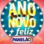 www.panelaosupermercados.com.br/campanha, Promoção Ano Novo + Feliz Panelão Supermercados