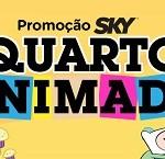 www.skyquartoanimado.com.br, Promoção SKY Quarto Animado