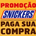 www.snickerspagasuacompra.com.br, Promoção Snickers Paga a sua Conta