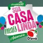 www.suacasamaislinda.com.br, Promoção D'avó Sua Casa Mais Linda