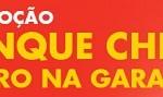 www.clubeirmao.com.br/promocoes, Promoção Tanque Cheio Carro na Garagem Shell