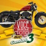 www.vocebemnafotocombic.com.br, Promoção Bic Comfort 3 Você Bem na Foto