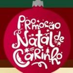 natal.cacaushow.com.br, Promoção Cacau Show Natal de Carinho