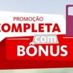 santander.com.br/completacombonus, Promoção Santander Completa com Bônus