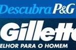 www.descubrapg.com.br/gillette, Promoção Men of The Year Gillette Flexball e GQ
