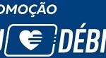 www.euamodebito.com.br, Promoção Eu Amo débito BRB Mastercard