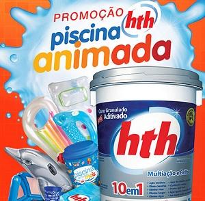 www.promocaopiscinaanimada.com.br, Promoção Piscina Animada HTH