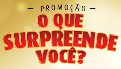 mastercard.com.br/promocao, Promoção O que Surpreende Você? Mastercard