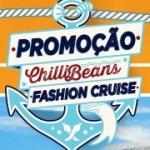 www.chillibeans.com.br/promocaonavio, Promoção Navio ChilliBeans