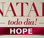 www.nataltododiahope.com.br, Promoção Natal Todo Dia Hope
