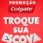 www.promocaocolgate.com.br, Promoção Colgate Troque sua Escova