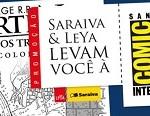 www.promoguerradostronos.com.br, Promoção Guerra dos Tronos para Colorir Comic Con