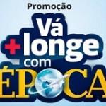 www.vacomepoca.com.br, Promoção Revista Época – Vá Mais Longe Com Época