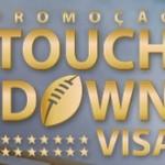 www.visa.com.br/nfl, Promoção Touchdown Visa – Super Bowl 50