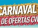 Promoção CVC Carnaval 2016