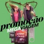 www.megaviagemkingston.com.br, Promoção Mega Viagem Kingston