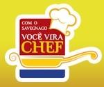 www.savegnago.com.br/vireumchef, Vire um Chef com o Savegnago