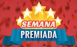 www.semanapremiada.com.br, Promoção Semana Premiada