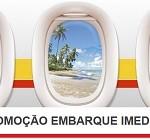 www.shell.com.br/embarque, Promoção Embarque Imediato Postos Shell