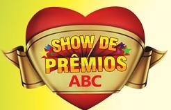 showdepremiosabc.com.br, Promoção Show de Prêmios ABC 2016