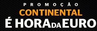 www.horadaeuro.com.br, Promoção Continental Pneus É Hora da Euro