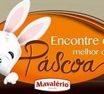 www.mavalerio.com.br/encontreomelhordapascoa, Promoção Mavalério Encontre o Melhor da Páscoa
