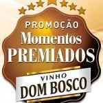 www.promocaodombosco.com.br, Promoção Vinho Dom Bosco Momentos Premiados