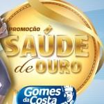 www.promocaosaudedeouro.com.br, Promoção Gomes da Costa Saúde de Ouro