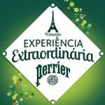 www.promoperrier.com.br, Promoção Perrier Experiência Extraordinária