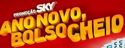 www.skyanonovo.com.br, Promoção SKY Ano Novo Bolso Cheio