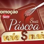www.suapascoavalemais.com.br, Promoção Nestlé Sua Páscoa Vale Mais