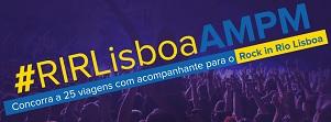 rirlisboaampm.com.br, Promoção #RIRLisboaAMPM