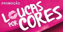 www.loucasporcores.com.br, Promoção Avon Loucas por Cores