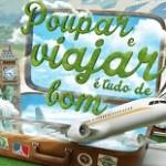 www.poupareviajaretudodebom.com.br, Promoção Poupar no Sicredi é Tudo de Bom