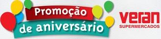 www.promocaoveran.com.br, Promoção Aniversário Veran 2016