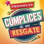 www.sbt.com.br/cumplicesdeumresgate/promocao, Promoção Cúmplices de um Resgate e Panini